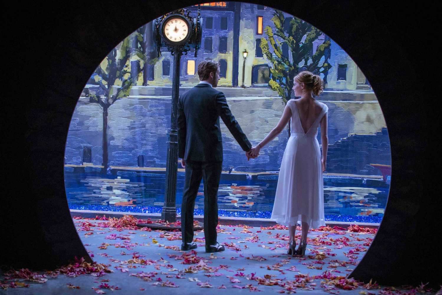 "14 - Why ""La La Land"" may dazzle at the Oscars this year?"